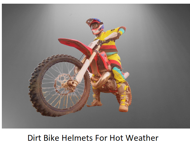 Best Dirt Bike Helmets For Hot Weather Of 2020