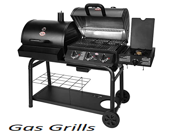 Best Gas Grills in 2020