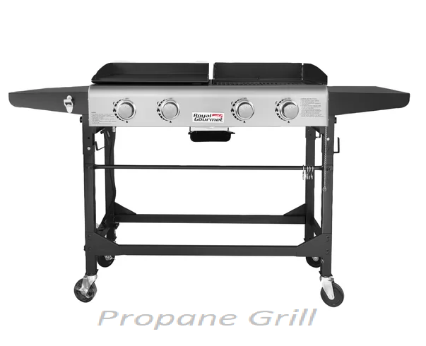 Best Propane Grill Under 300 Dollar