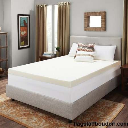 5 Things You Should Know about Memory Foam Mattress Topper