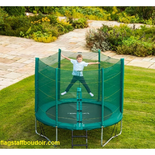 8ft Trampoline Reviews