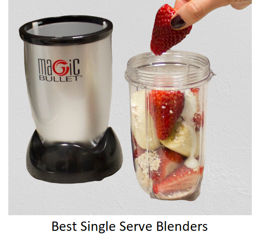 The Best Single Serve Blenders Of 2020