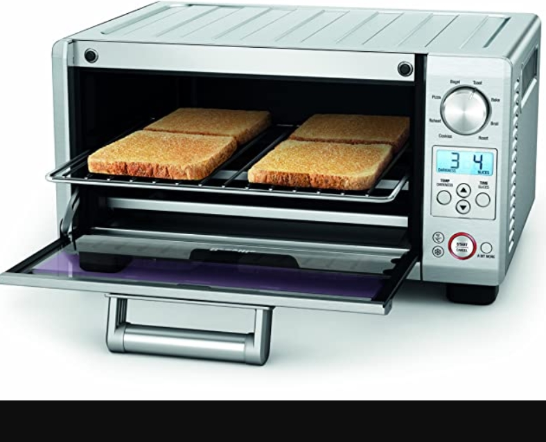 The Best Size Toaster Oven Options for 2020