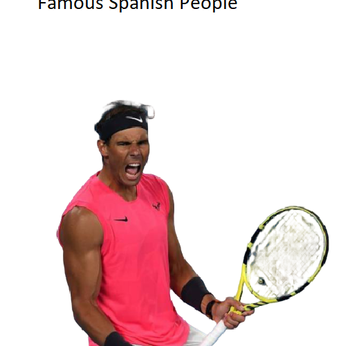 The Famous Spanish People Reviews 2020