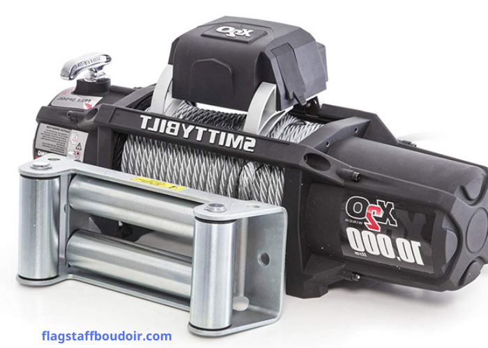Best Car Hauler Winches