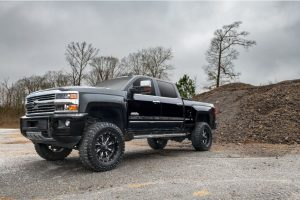 WHAT'S THE BEST 6 INCH LIFT KIT