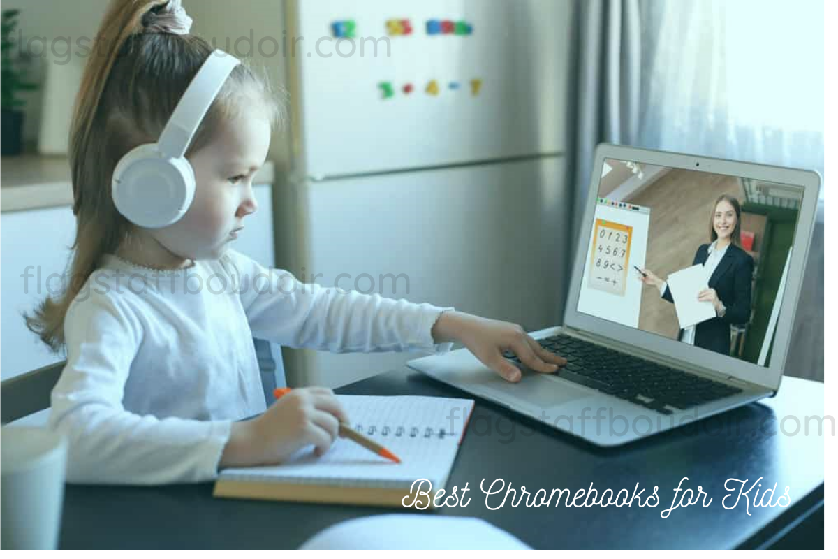 Best Chromebooks for Kids