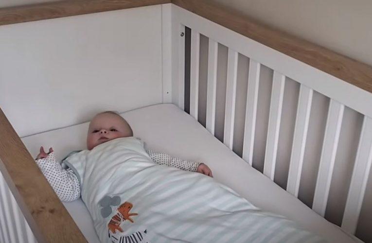 How To Dress Baby for Sleep